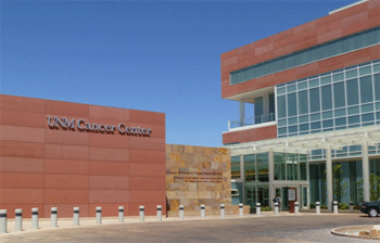 UNM Cancer Center