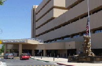 Veteran's Administration Medical Center