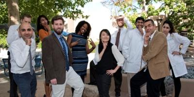 Fellowship Program Provides Education and Mentorship