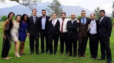 Fellowship Program Provides Education and Mentorship :: Internal